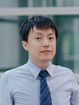 Photo of Liang Liu