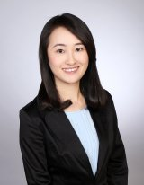 Photo of Jia Lin