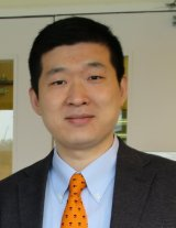 Photo of Peng Zhang