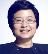 Photo of Xihui Liu